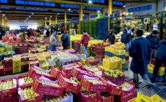 marché tunisie