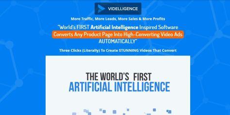 Videlligence-Review