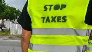 Gilets jaune, soutenez les !!!