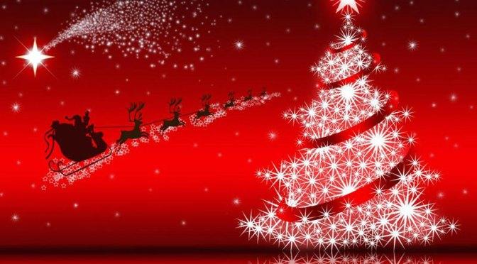 Bonne fin d'année et joyeuses fêtes à toutes et tous.